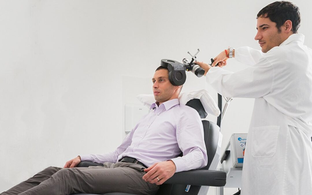 Transcranial Magnetic Stimulation: A Clinical Primer for Nonexperts